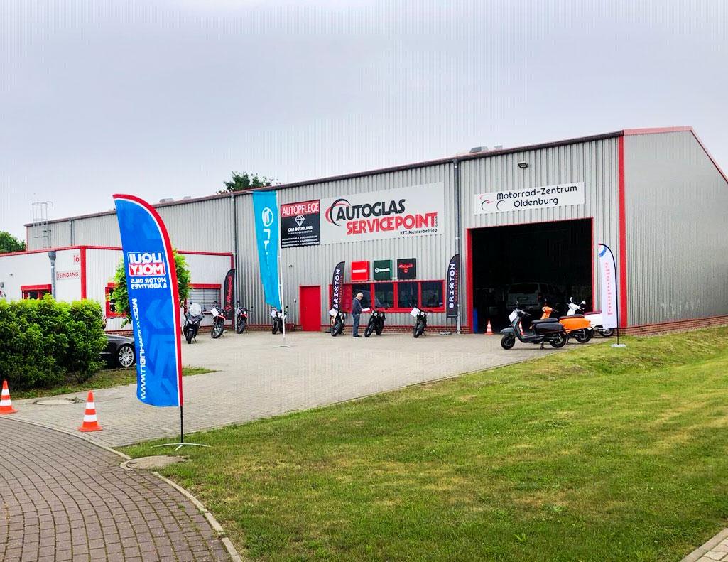 Motorrad Zentrum Oldenburg